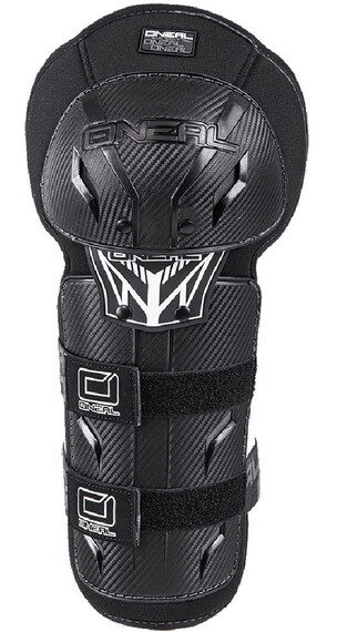 ONeal Pro III Carbon Look Knee Guard black